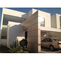 Casa En Condominio En Ex-hacienda Morillotla, Nueva Fracc. Palma Sola Cerca Del Blvd.atlixco