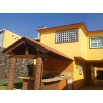 Casa Sola En San Lorenzo Coacalco, Benito Juárez