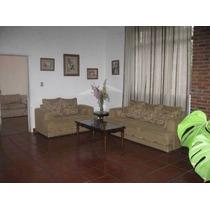 Casa Sola Muy Amplia Con Departamento Independiente