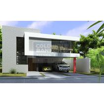 Casa Sola En Anton Lizardo, Lagunas Vi Lote 188