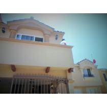 Traspaso Casa 4 Recamaras 3 Baños En Santa Fe $520.000m.n.