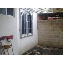 Se Renta Casa Duplex Planta Baja