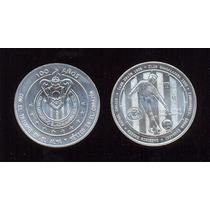 Moneda De Las Chivas 100 Aniversario