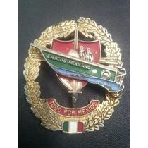 Insignia Para Boina De Las Fuerzas Especiales De La Marina