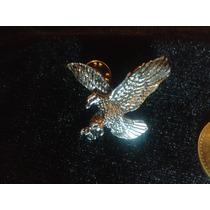 Insignia Militar Us Army Aguila Americana