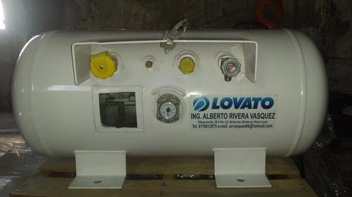 Instalacion De Equipos De Gas Lp 5 Gene. Lovato 4,6,8y10 Cil