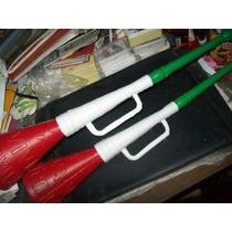 Gcg 1 Lote De 2 Trompetas Cornetas Plastico Con Silbato