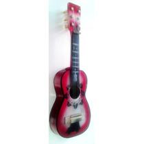 Guitarra Infantil - Artesanias Michoacanas Instrumento Musik