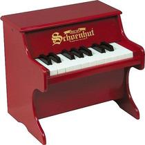 Piano Musical Niños Jugete Schoenhut Mi Primer Piano Hm4