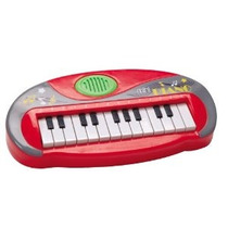 Toy Piano Schylling Eléctrico