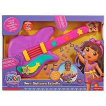 Guitarra De Dora La Exploradora