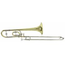 Trombon Roy Benson Con Estuche Tt-220 Para Niño Bb/c