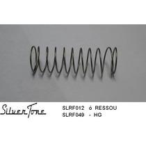 Resorte P/ Embolo De Sousafon High Grade Silvertone