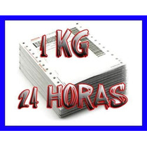Guias Fisicas Enviadas Por Estafeta Dia Siguiente 1kg Expres