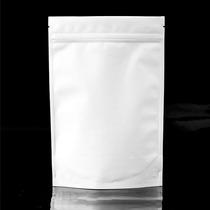 Bolsa Para Café, Alimentos Sup Papel Blanco Cap.454g,$x100pz