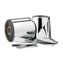 Rollos Pelicula Trilaminada Metalizada Bolzas Empaque Vacio