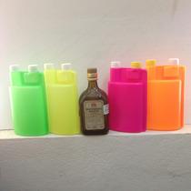 Envase De Plastico Dosificador De Licor