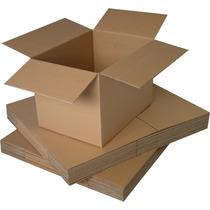 Caja De Carton Corrugado 30x15x20 Largoxanchoxalto