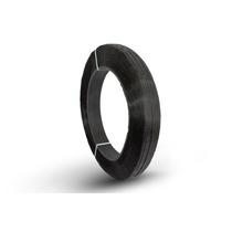 Fleje Plástico Negro De 1/2 Pulgada