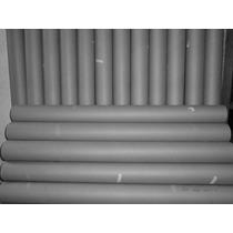Tubos De Carton 61 Cm X 8 Cm