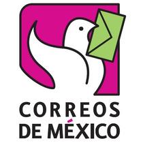 Envio Registrado Por Correos De Mexico $39 A Todo El Pais