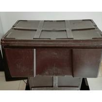 Cajas De Plastico Usadas