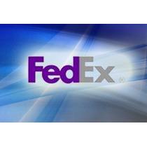 Guias Digitales Fedex Terrestre 50 Kg