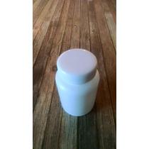 Envases, Frascos De Plástico 150 Ml (paq 100 Pzas)