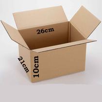 Cajas De Carton 10