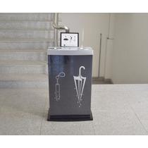 Maquina Expendedora Semi Automatica, Cubridor, Paraguas