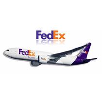 Guías Electrónicas Fedex Día Siguiente 10kg $250