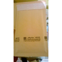 Paquete De 5 Sobres Burbuja Para Envios N.000 $ 16.00 Vbf