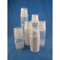 Envase De Plastico Airless De 50ml. 100ml, 150ml, 200ml