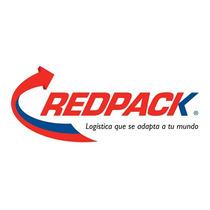 Guias Prepagadas Redpack 5kg Nacional Con Recoleccion Lbf