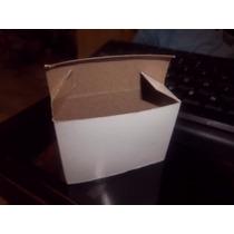 Caja De Carton Ideal Para Muestras(combo De 60 Cajas)