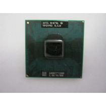 Intel Celeron T3300 Slgjw 1 M Cache 2 Ghz 800 Mhz Fsb
