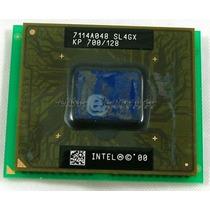 Intel Celeron Procesador 700 Mhz Ipp3