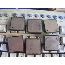 Intel Celeron Lote De 6 Procesadores 1.8 2.0 2.13a