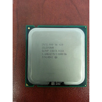Intel Celeron 420 Processor 1.60ghz/512kb/800mhz Sl9xp Cpu S