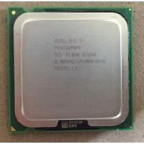 Intel Pentium 4 521 2.8 Ghz Sl8hx Socket 775