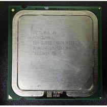 Intel Pentium 4 Cpu 524 3.06 Ghz / 1m / Fsb533 Lga 775 Socke