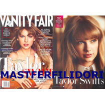 Taylor Swift Revista Vanity Fair Usa De Abril 2013