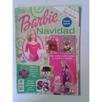 Revista Barbie Navidad