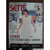Revista Libro Italia Italiano Corriere Della Sera Año 2011