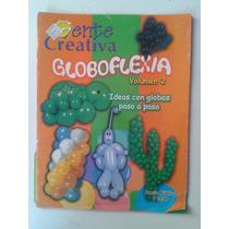 Revista Gente Creativa Globoflexia