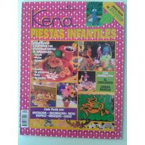 Revista Kena Fiestas Infantiles
