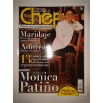 Revista Soy Chef, Pasion Por La Gastronomia. Op4