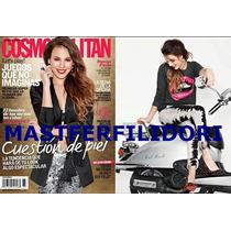 Danna Paola Revista Cosmopolitan De Mexico Diciembre 2013
