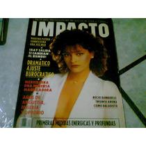 Rocio Banquells Y Sonia Rivas. En:revista Impacto $90.00