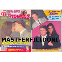 Daniela Romo Lucero Lucia Mendez Salma Hayek Tvynovelas 1990